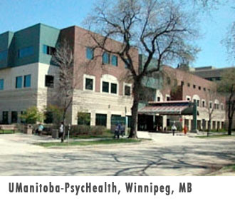 UManitoba-PsycHealth, Winnipeg, MB